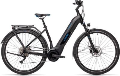 Cube Kathmandu hybride e-bike
