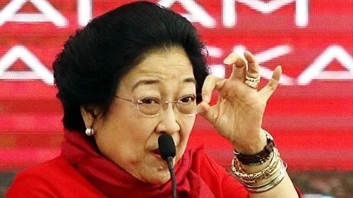 Siap Bela Jokowi, Megawati: Mau Dibully 1.000 Kali Saya Nggak Takut!