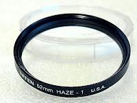 Tiffen 52mm Haze -1