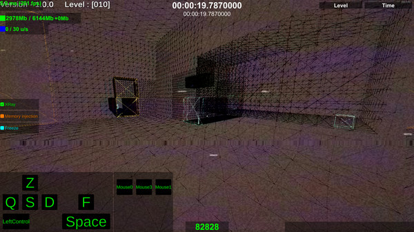 Watch and Run Free Download PC Game Cracked in Direct Link  and Torrent. Watch  and Run – Learn speedrun mechanics such as moves, glitchs  and bugs  and exploit them to make the best time possible.