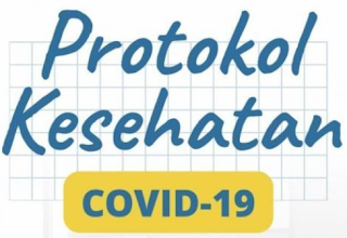 protokol kesehatan Covid 19