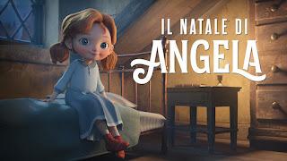 Film perfetto perché i più piccoli, ma anche grandi, comprendano il vero significato del Natale