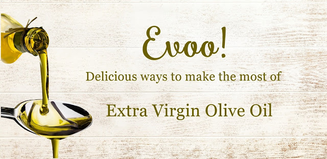 recipes for extra virgin olive oil