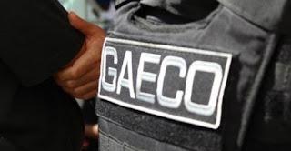 Ex-vereador é preso em Nova Tebas