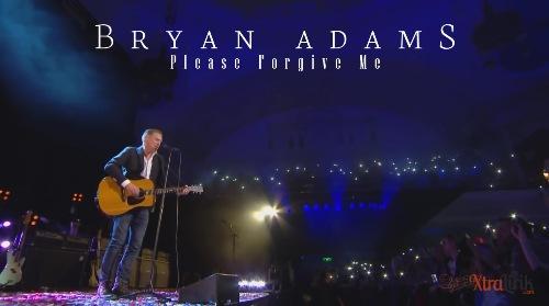 Lirik Bryan Adams Please Forgive Me Terjemahan