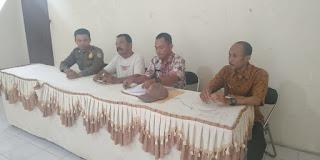 Wilayah Utara Lumajang Jadi Sasaran Monitoring Satlinmas