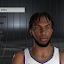 Marvin Bagley Cyberface Extracted FROM NBA 2K22 [2K21 COMPATIBLE]