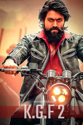 "Yash ""KGF Star""Full HD Photos Download KGF 2 Movie Full HD Poster Free Download"