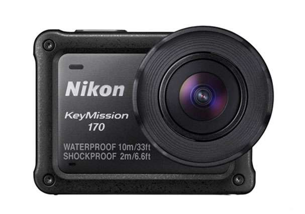 Nikon Keymission 170 price