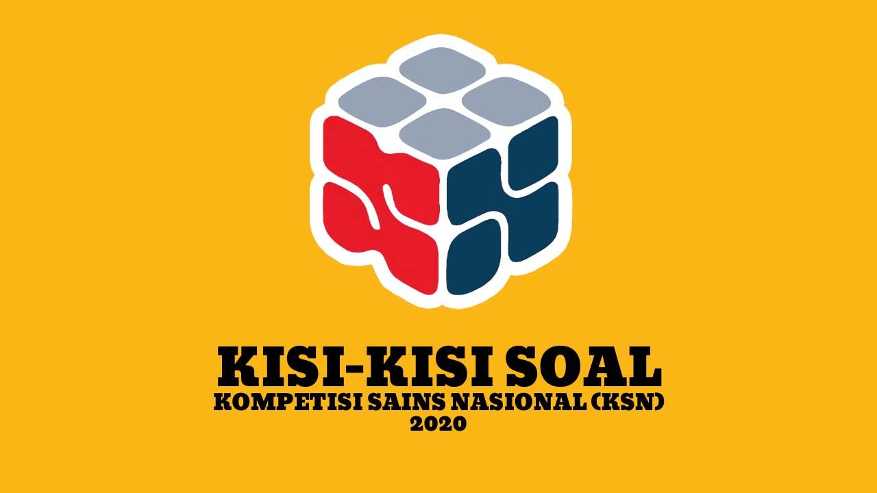 kisi-kisi ksn/osn sd 2020 matematika