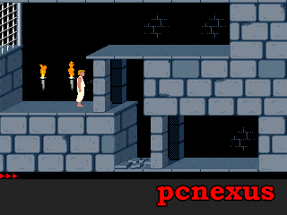 prince of persia dos game on android