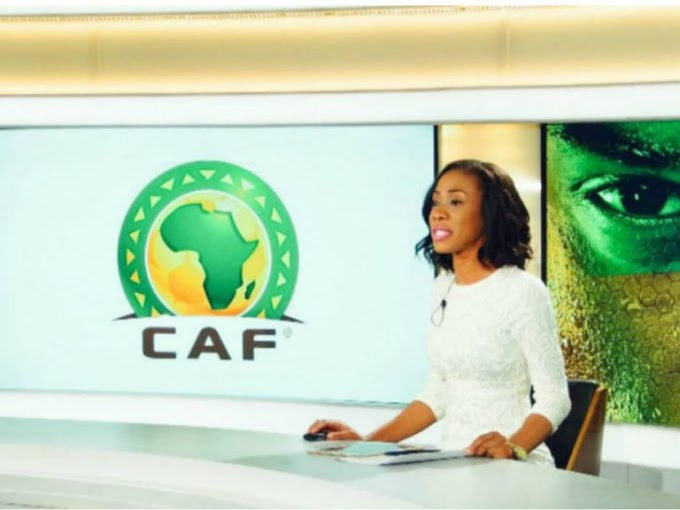 Juliet Bawuah named in CAF African Player of the Year voting experts list