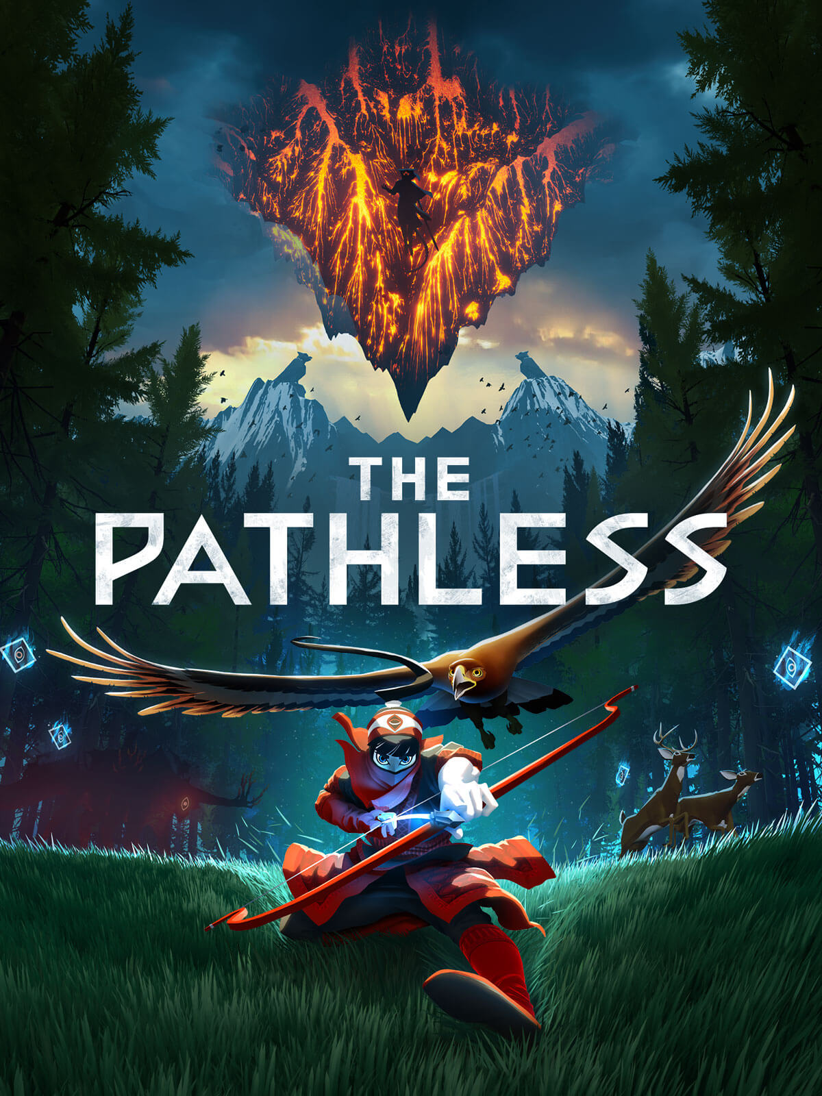 The Pathless Torrent (PC)