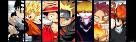Animes dublados