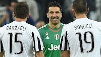 Juventus vs Lazio 3-0 Video Gol & Highlights
