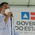 Rui Costa anuncia investimento de quase R$ 20 milhões para compra de seringas e agulhas