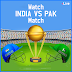Watch Cricket World Cup Matches LIVE in HD for Free