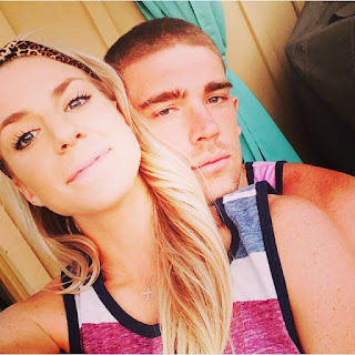 Zach Ertz S Wife Julie Ertz How The Relationship Started