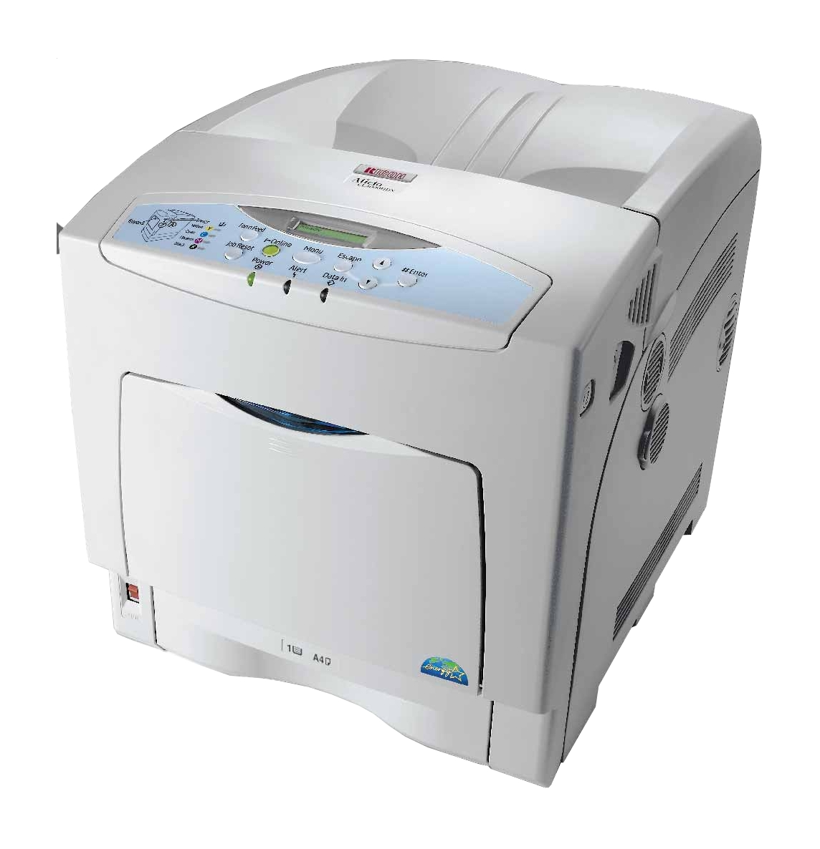 Ricoh mp2501l printer driver