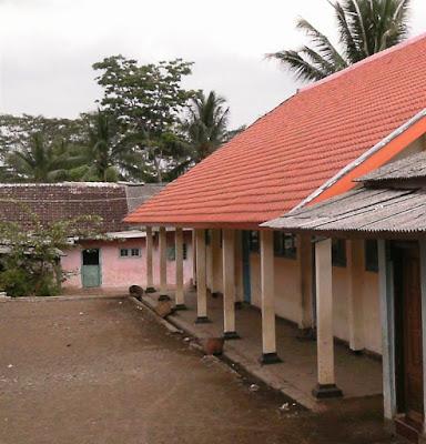 Profil Perpustakaan Desa Tanjungsari, Desa Tanjungharjo, Kulonprogo Yogyakarta