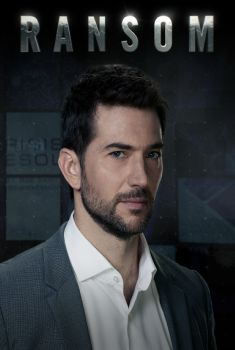 Ransom 3ª Temporada Torrent – WEB-DL 720p Dual Áudio<