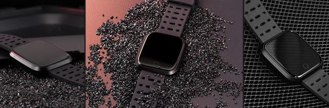 Lenovo E1 - Smartwatch