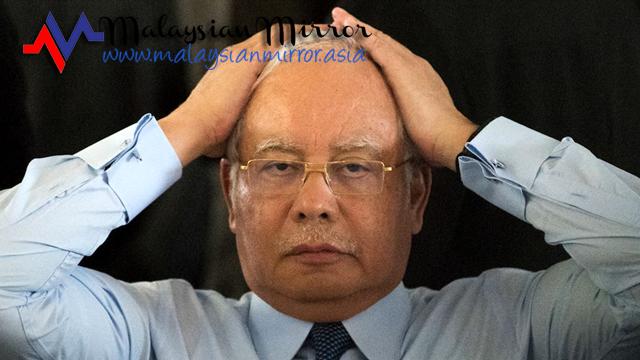 Najib tuntut jawatan pengerusi 1MDB daripada Muhyiddin selepas sidang Parlimen pada 18 Mei