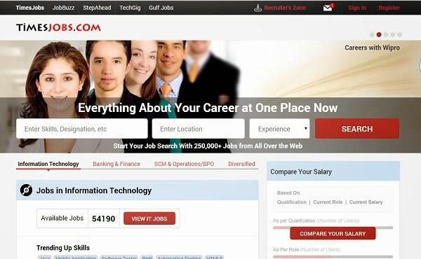 Job Alert - __Best Links Ever__:-)