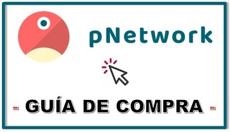 Cómo Comprar Criptomoneda pNetwork PNT Coin