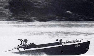 When Balayan Guerrillas Stole Japanese Q-Boats from a Base in Calatagan in WWII