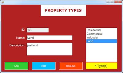 property types 2