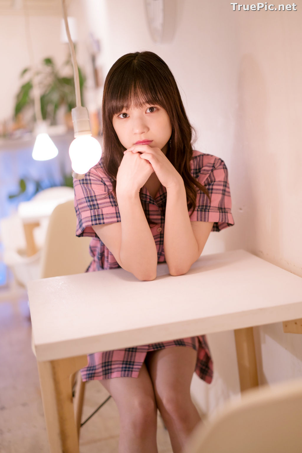 Image [Hello! Project Digital Books] 2020.06 Vol.192 - Japanese Idol - Manaka Inaba 稲場愛香 - TruePic.net - Picture-10