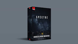 SPECTRE – Cinematic Intros&Outros Collection 1 - Chinaitechghana