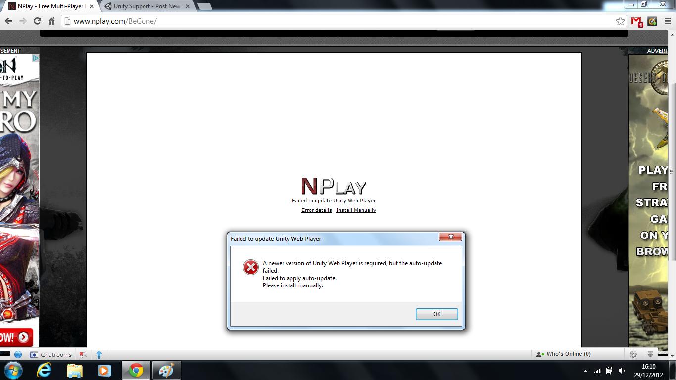 Unity Web Player 5.3.5 Cracked Full Version along Keygen - Latest Keys