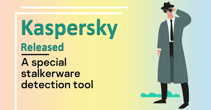 TinyCheck – Kaspersky Released a New Tool to Easily Capture Network Communications From a Smartphone