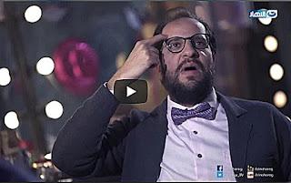 برنامج البلاتوه الحلقة السابعة الموسم الثالث - كل سنة وانتم طيبين - مع أحمد أمين بتاريخ 19-5-2017