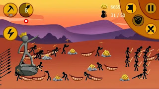 Stick War: Stickman Battle Legacy 2020 apk mod