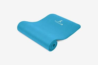 Best Yoga Mat for Hard Wood Floors