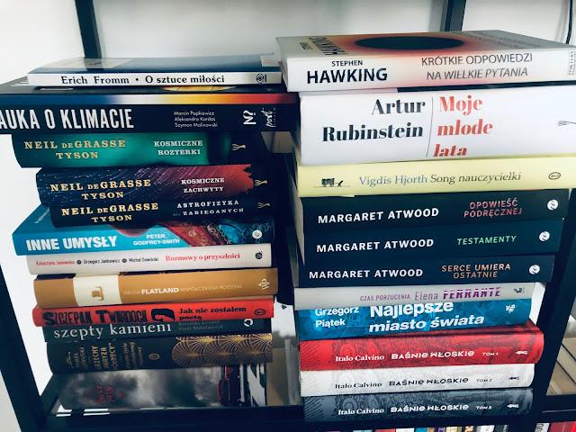 dobre ksiązki do czytania