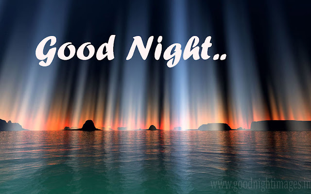 Good Night friend images with messages