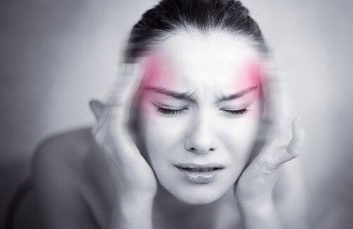 Căng thẳng ảnh hưởng đến phụ nữ như thế nào?