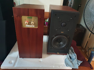 Chario Premium 1000 speaker (Solds 20210423_085636