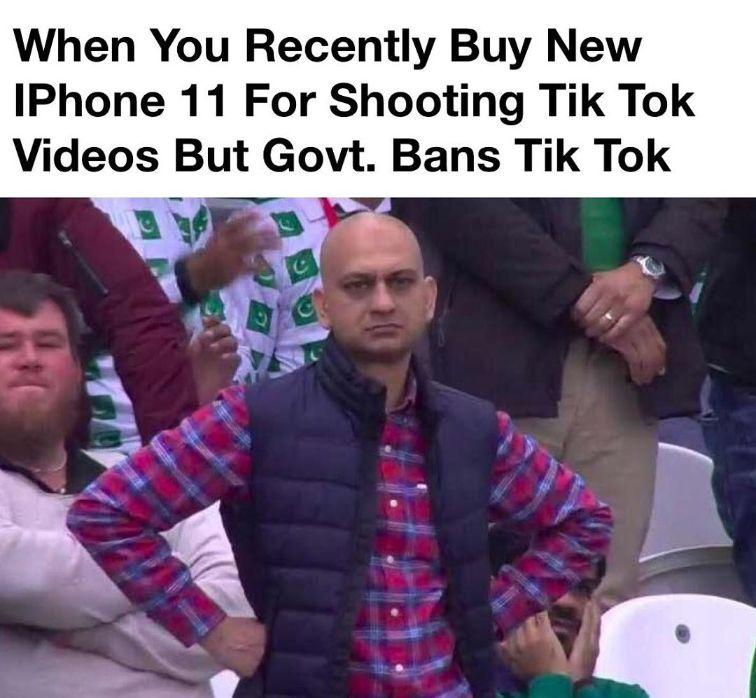Tik Tok Band Memes