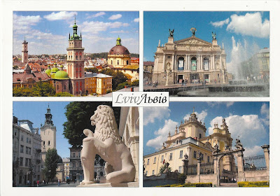 Unesco world heritage Ukraine