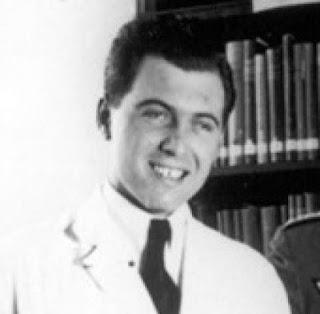 nazi doktoru