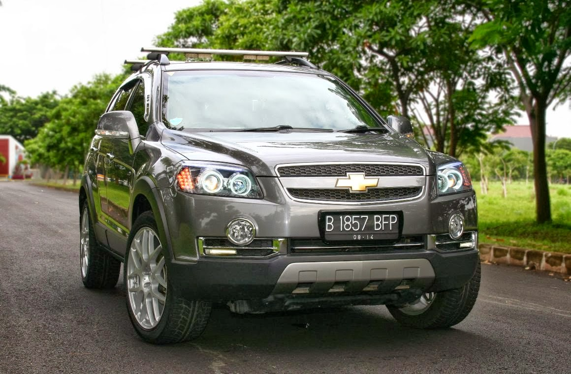 harga chevrolet captiva terbaru 2018 berita 2018. Black Bedroom Furniture Sets. Home Design Ideas