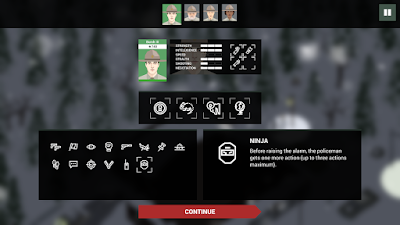This Is the Police 2 v1.0.9 Paid
