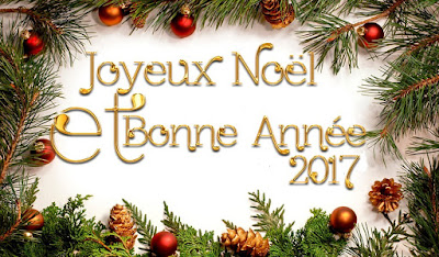 French New Year 2017 Images