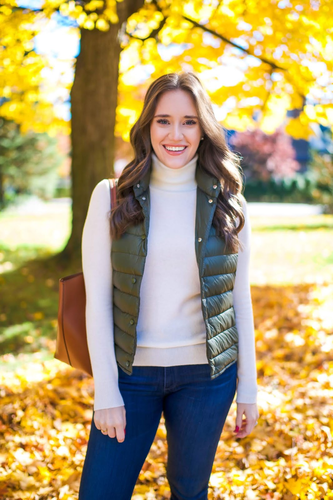 5 Fall Outfits Under $100