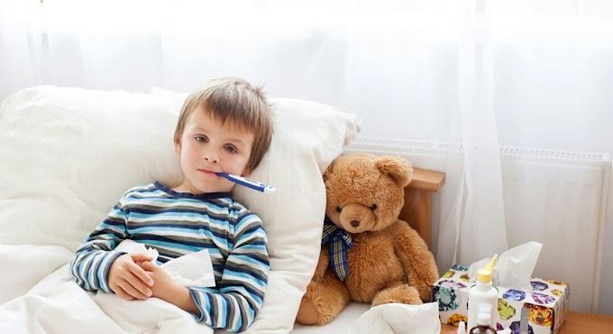 Fakta Seputar Demam dan Manfaat Hansaplast Cooling Fever Disney, Anak Pasti Suka! #GakPakeDrama